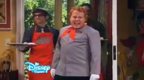 Sunday Night - May 8 2016 - KC Undercover - Best Friends Whenever - Liv And Maddie
