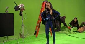 Liv Rooney as SkyVolt-3