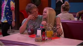 Maddie and Josh at Goofy Garry's