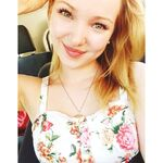 Dove cameron instagram selfie qtnm7Rd8.sized