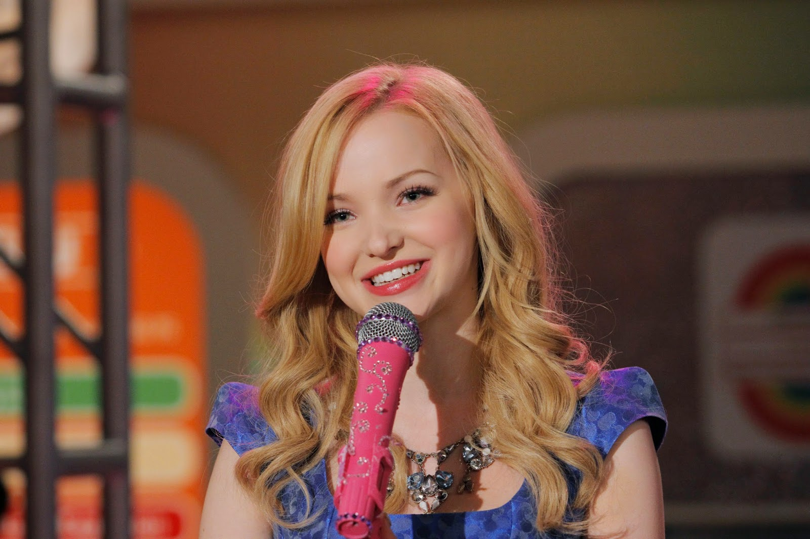 Disney channel coloring pages liv and maddie - Song A Rooney