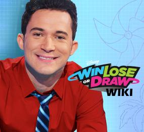 Win Lose Draw Wiki