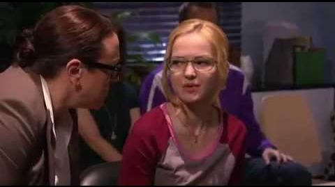 Liv and Maddie - Frame-A-Rooney Promo
