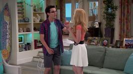 Joey & Liv (4x10)