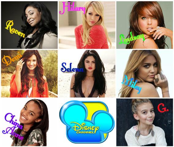 File:Disney Girl Collage.jpg