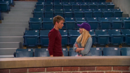 Josh wants to compete against Maddie!
