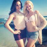 Dove cameron instagram bikini bMBOAXeF.sized