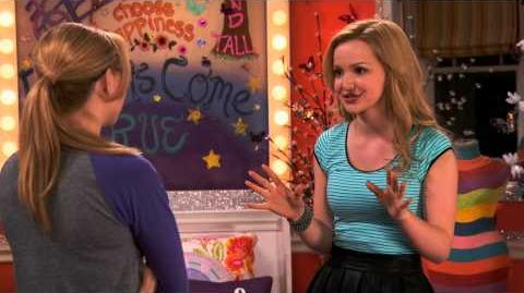 Skate-A-Rooney - Clip - Liv and Maddie - Disney Channel Official