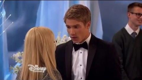 Liv and Maddie - Choose-a-Rooney -Clip