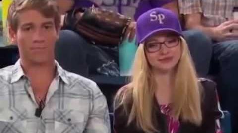 Liv and Maddie S03E15 Homerun-A-Rooney