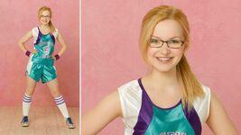 Maddie Disney UK