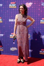 Kali Rocha; 2016 Radio Disney Music Awards