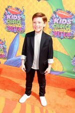 Carter Hastings KCAs