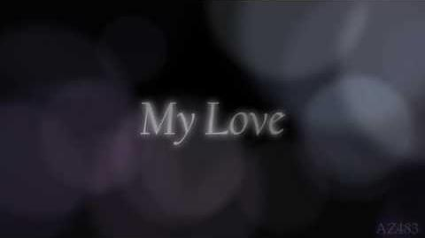 My Love- Sia Lyrics