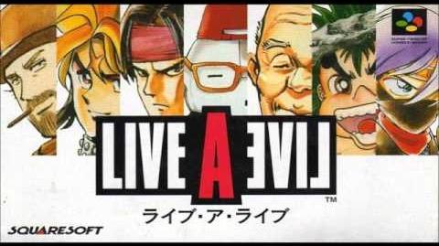 15. 1-15 Live A Live - Captain Square