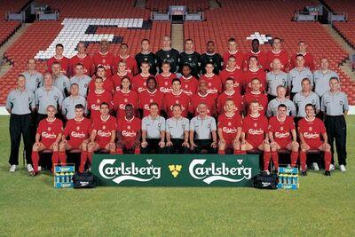 LiverpoolSquad2002-2003