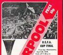 1976 UEFA Cup Final