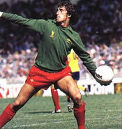 11. Ray Clemence