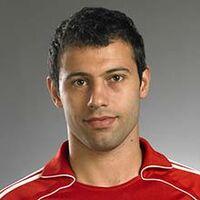 Javier Mascherano111