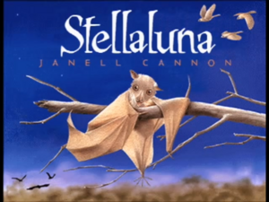 Living Books - Titles-Stellaluna.