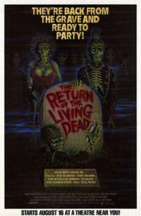 Return of the living deadposter