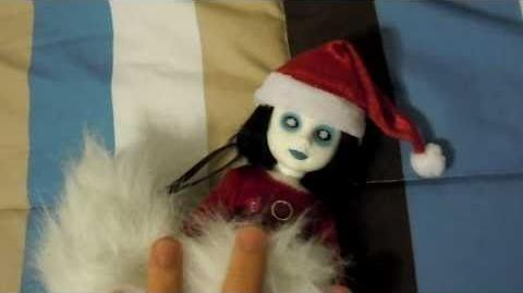 Living Dead Doll Review Varient NoHell