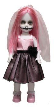 Tina pink 1