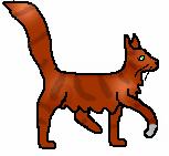 Squirrelflightwarrior