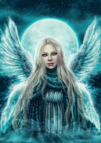 Angel by vinegar-d13ebfq