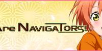 We Are Navigators!
