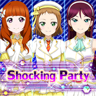 Shocking Party