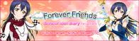 Forever Friends EventBanner