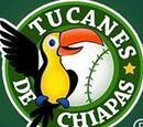 Tucanes de Chiapas