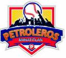 Petroleros de Minatitlán