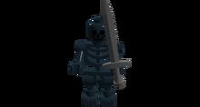 Decayer Skeleton