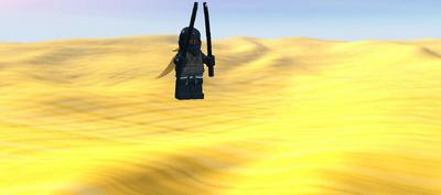 Maelstrom Ninja
