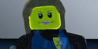 Sergeant Maxx