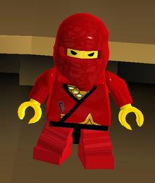 Ninja Sentry-0