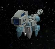 Lna the Prototype