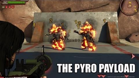 How To Use the Pyro Fire Payload - What's Your Loadout - 09 22 12-0