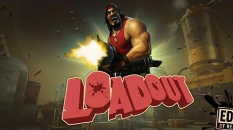 Loadout (Beta) Now with hats!