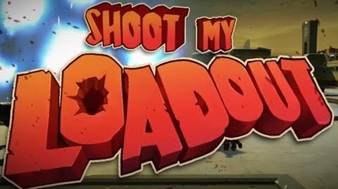 Shoot My Loadout - Episode 1 - The Raging Bull