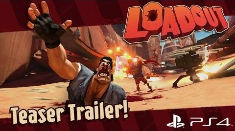 Loadout Coming to PlayStation® 4