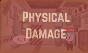 All-Around Helper Physical Damage
