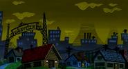 Endsville (La Gran Aventura de Billy y Mandy con el Coco)