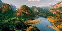 Mount Longhu