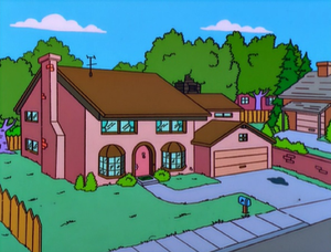 File:The Simpsons House.png