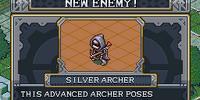 Silver Archer