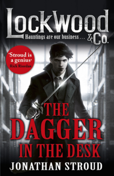 The Dagger in the Desk UK
