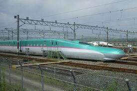 E5 S11 Sendai Profile-shot